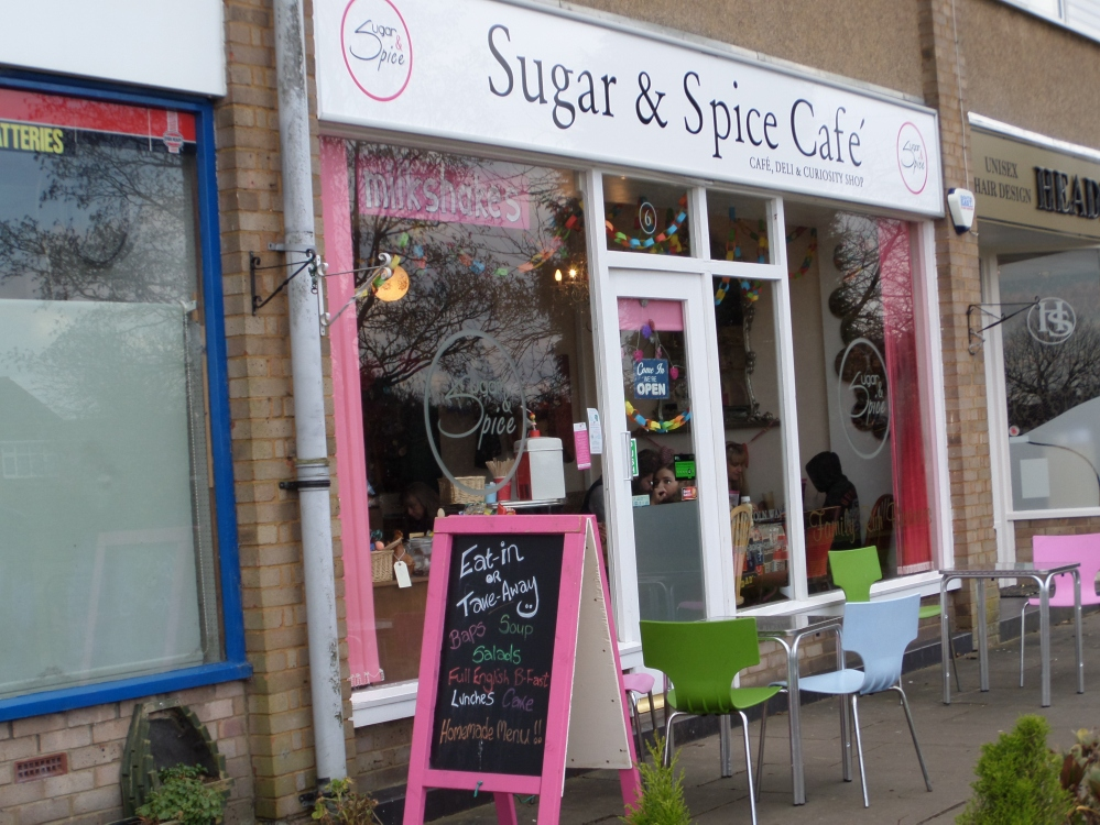 sugar-and-spice-cafe-harlington