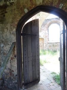millenium=sirclar-walk-segenhoe-church