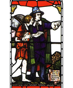 harlington-church=john=bunyan