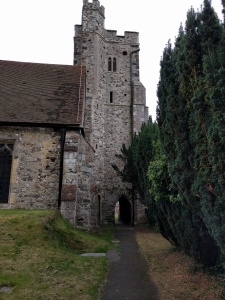 wrotham-church