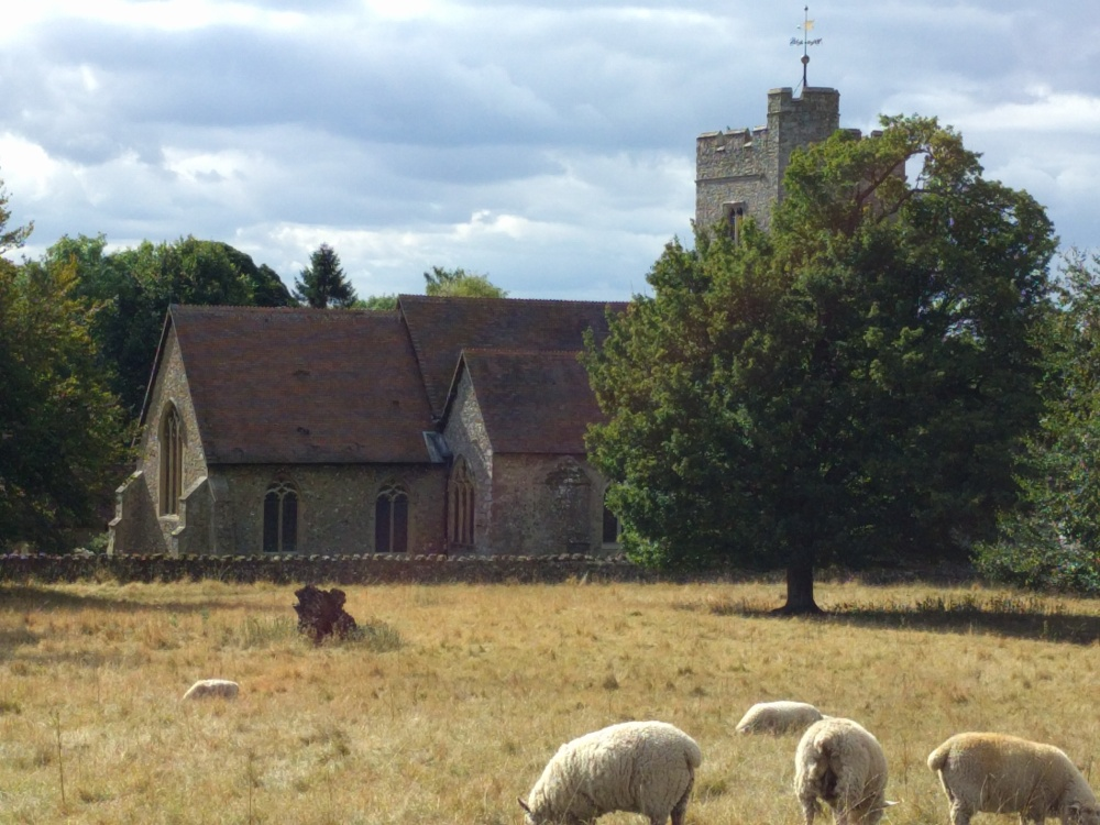 boxley-church-on-the-pilgrims-way