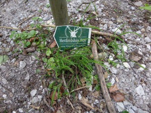 signpost-along-the-hertfordshire-way