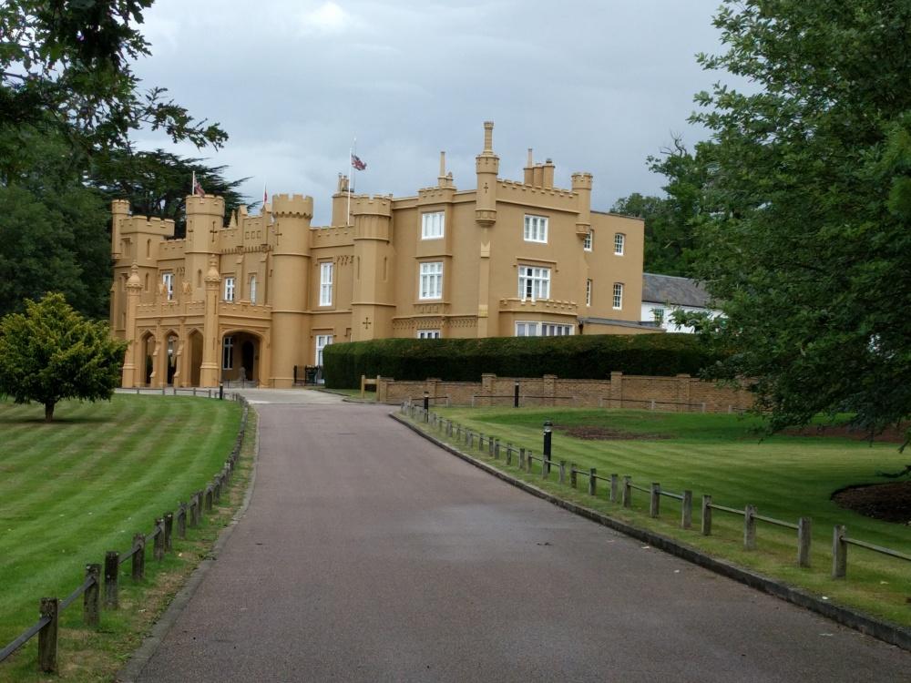 wall-hall-hertfordshire