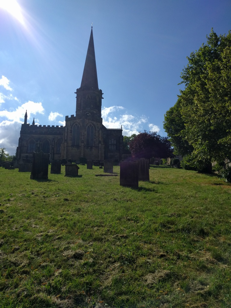 all-saints-bakewell-the-peak-pilgrimage