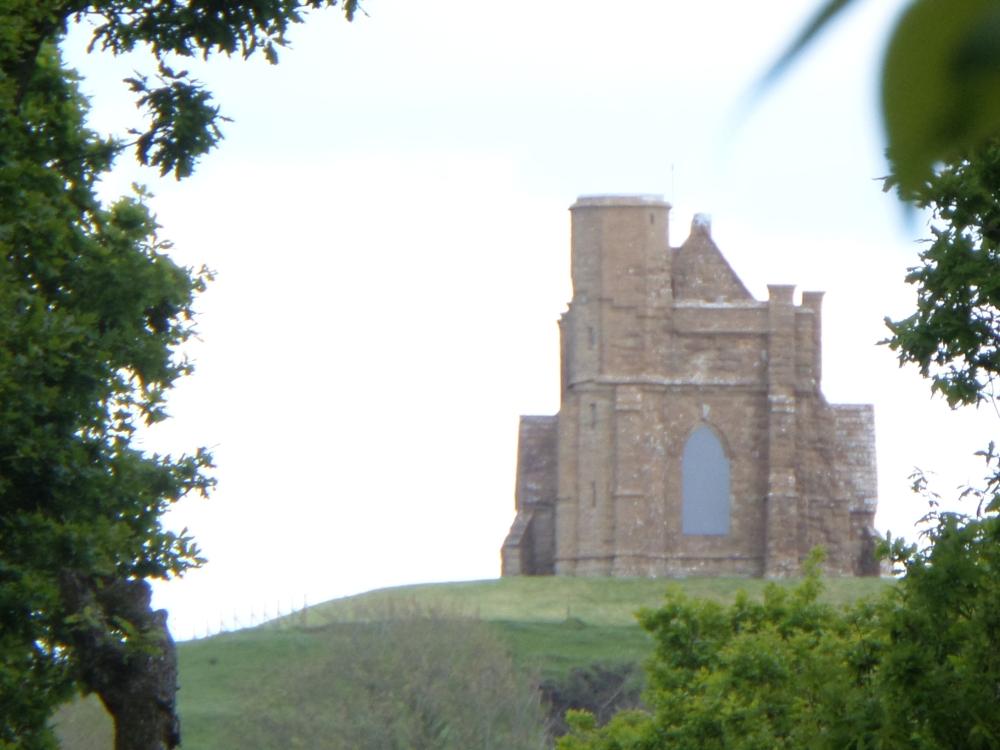 st-catherines-chapel-abbotsbury